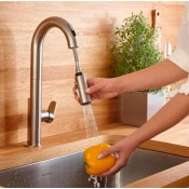 Kitchen Faucets (10)