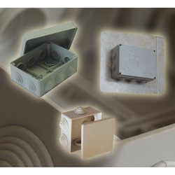 Switch & Socket Mounting Boxes