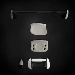 Ceramic Accessory Set