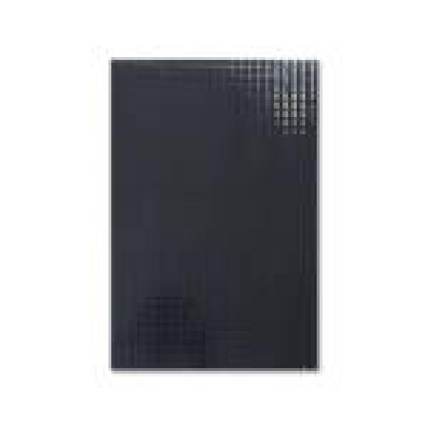 Wall Tile 18 x 12 ( Black )