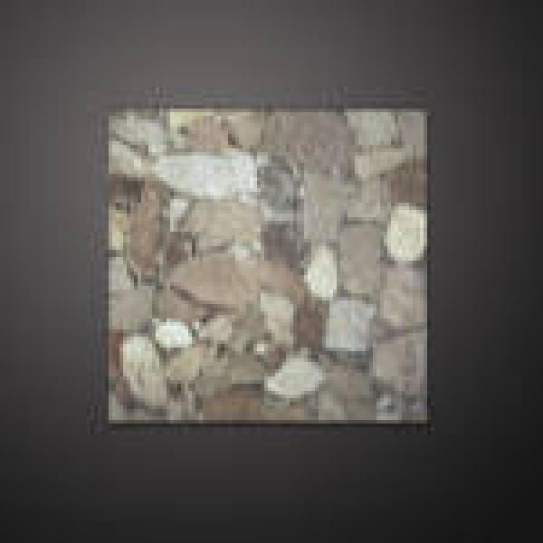 Floor Tile 16 x 16 (Garden Stone )