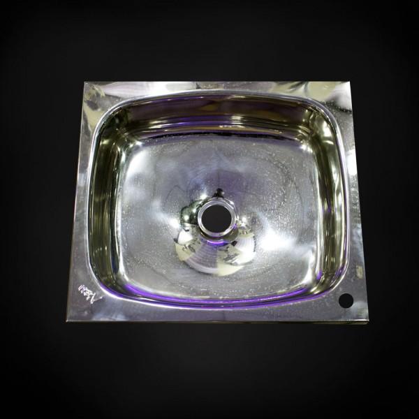 Kitchen Sink Single