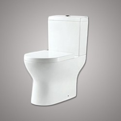 Amerigo Two Piece Toilet