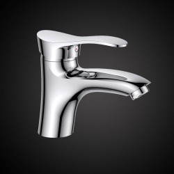 Blue Nile Basin Mixer